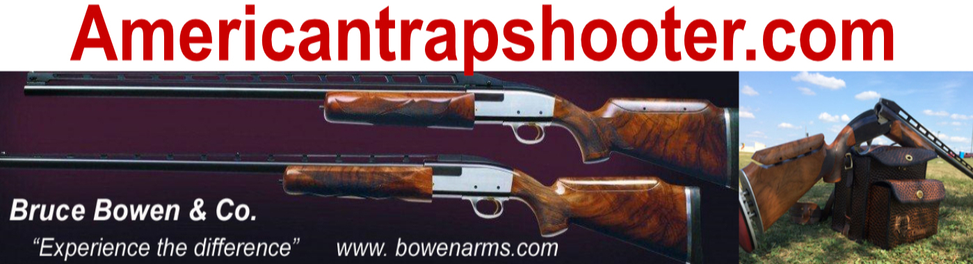 Americantrapshooter.com - The open trapshooting forum.